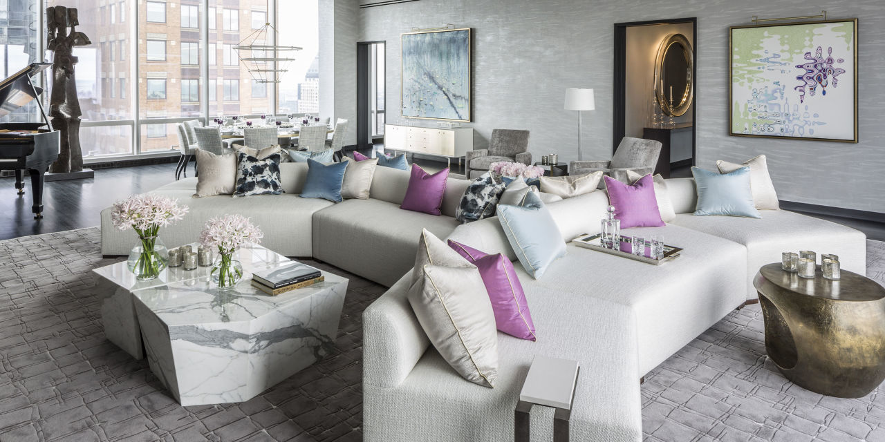 Most expensive apartment in new york city sold for 100 for Most expensive apartment in new york city