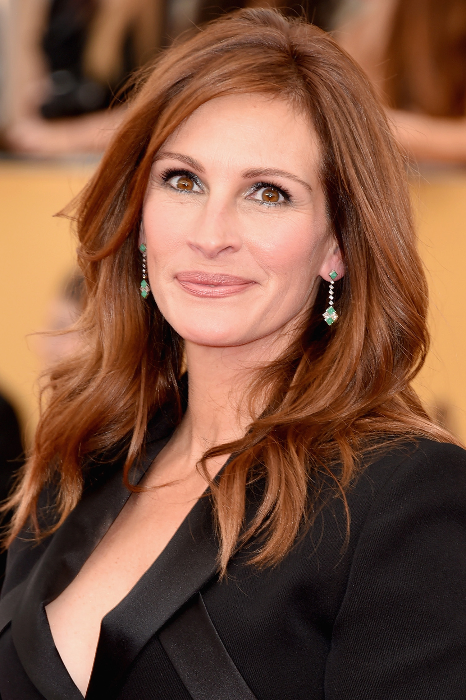 Julia Roberts Hair Color Memes