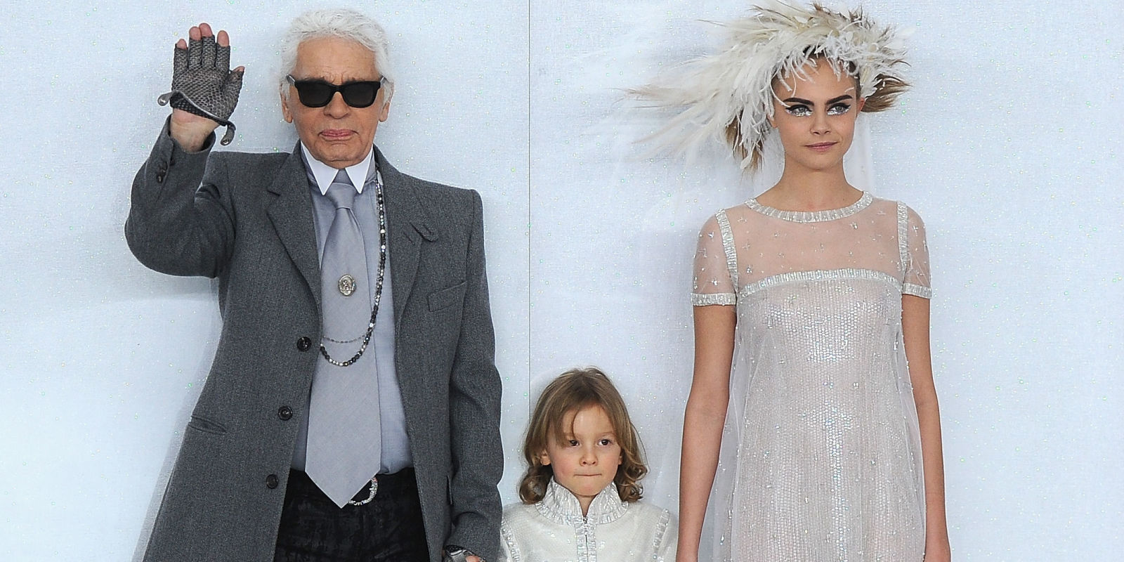 Karl Lagerfeld To Design Children S Collection Karl