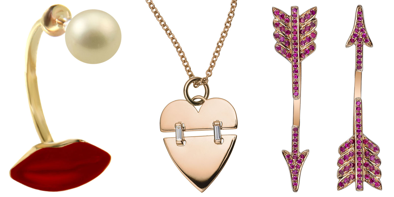 Best Jewelry To Give This Valentine's Day