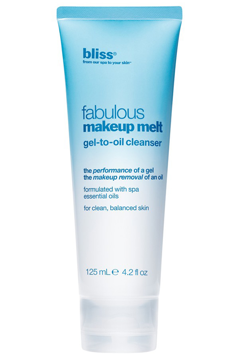 Top rated eye makeup remover