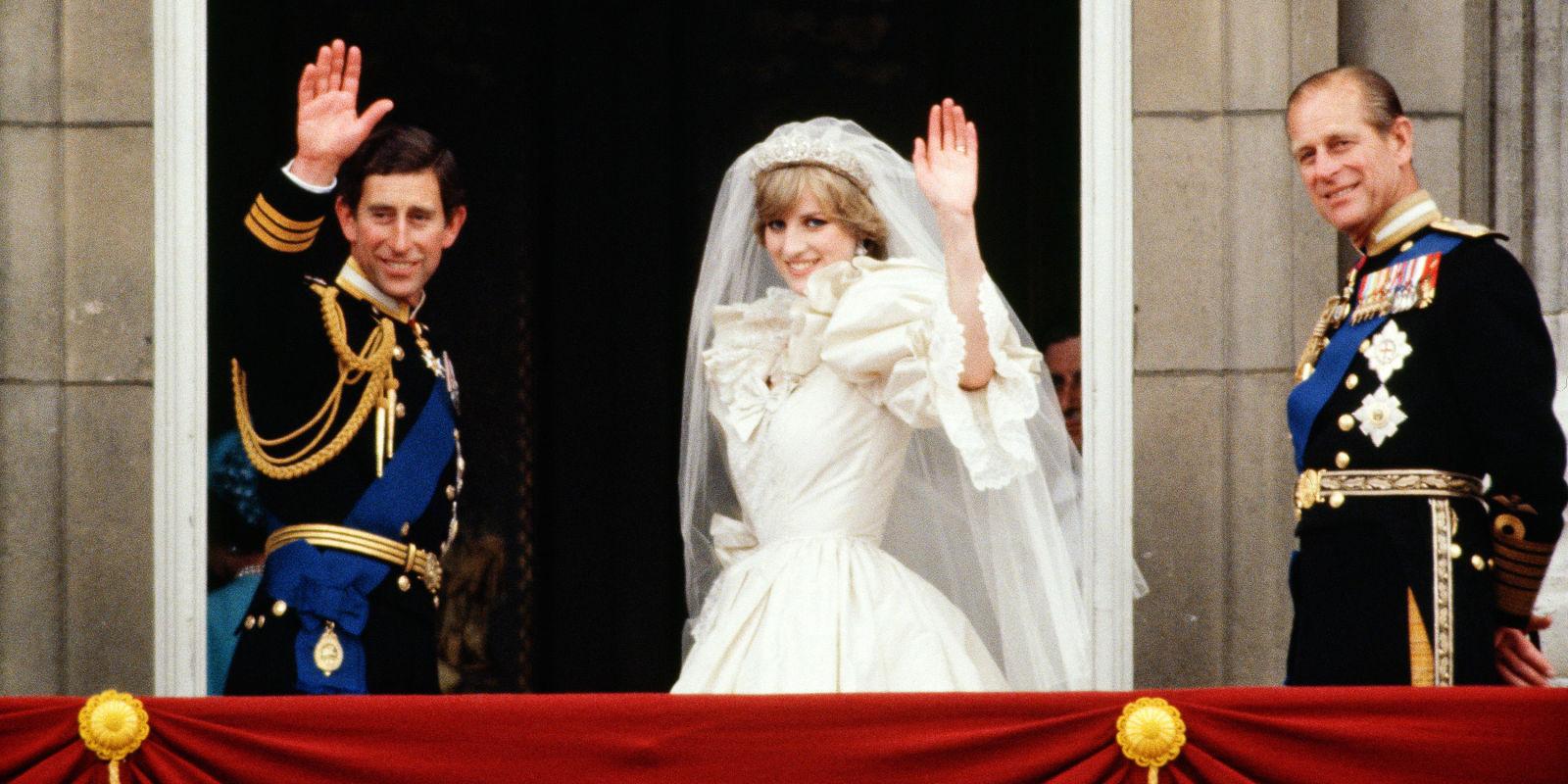 Prince Philip Letter About Princess Diana 39 S Death Letter
