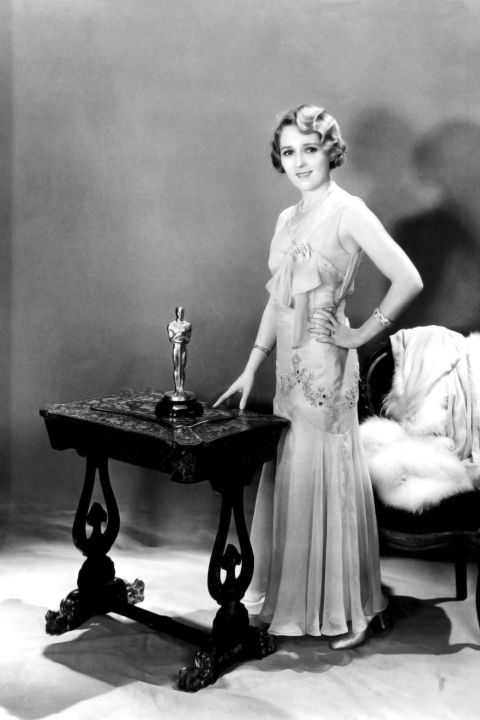 Mary Pickford for Coquette