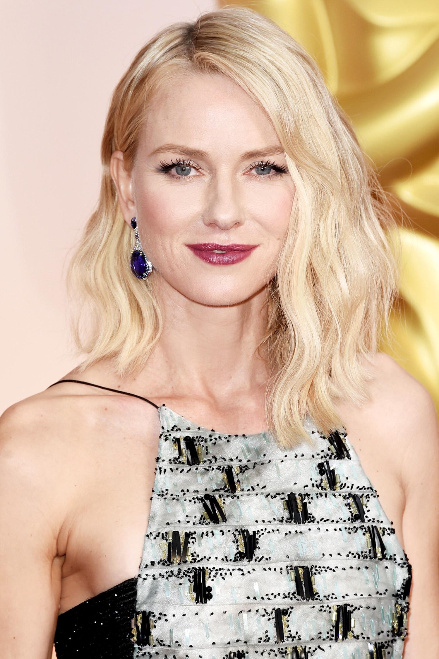 Oscars 2015 Best Beaut...