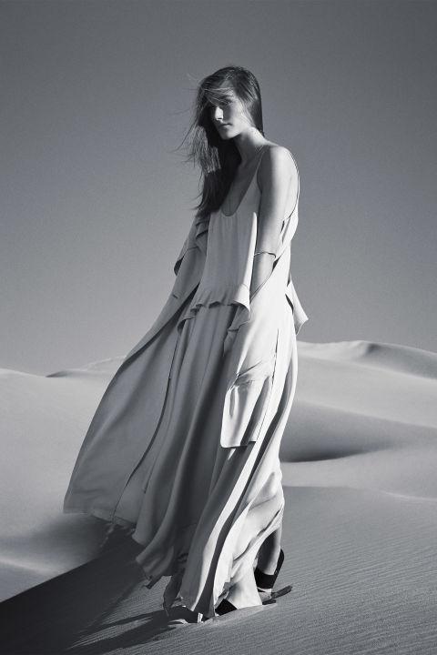long flowy dresses for spring 2015 boho dress trend