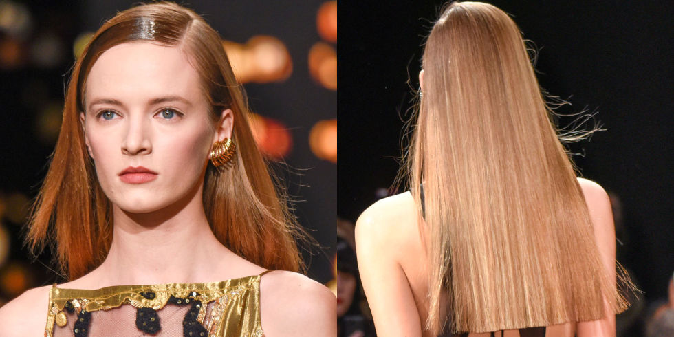 Why I Cant Stop Thinking about the Hair at Donna Karen - Donna ...