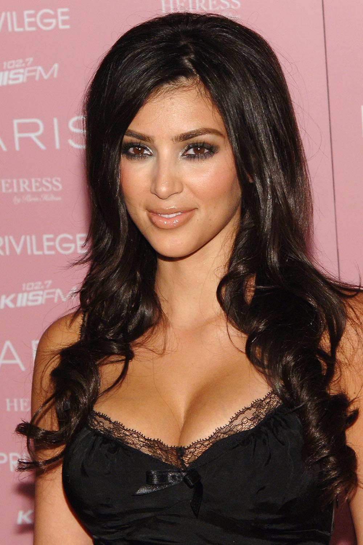 Kim Kardashian Interviews Kylie Jenner About Her Best: Kim Kardashian's Makeup And Hairstyles