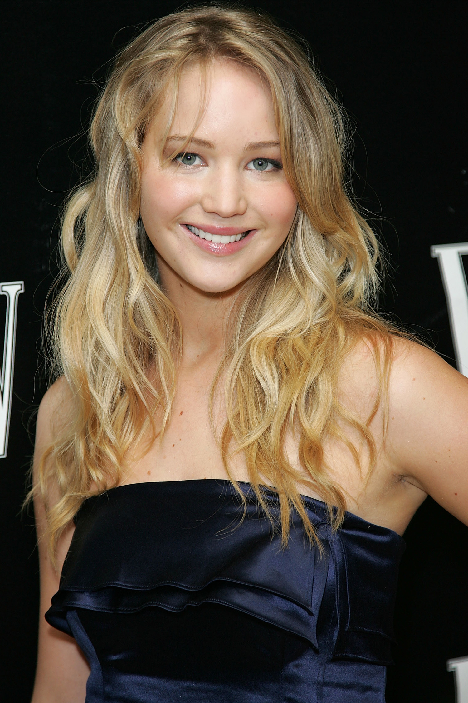 Jennifer Lawrence's Be... Jennifer Lawrence Age 2008