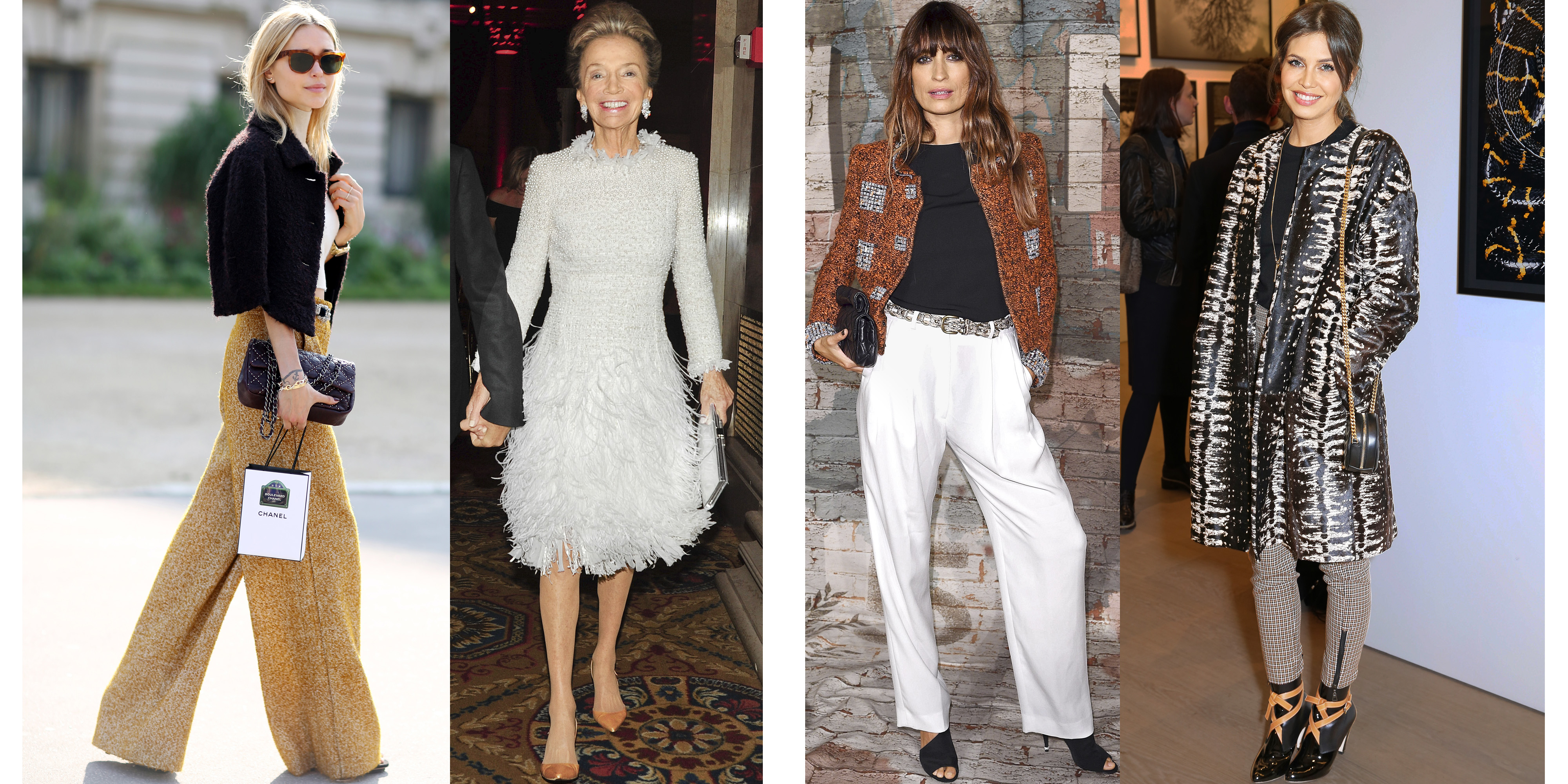 How to Dress Your Age - What Not To Wear As You Get Older