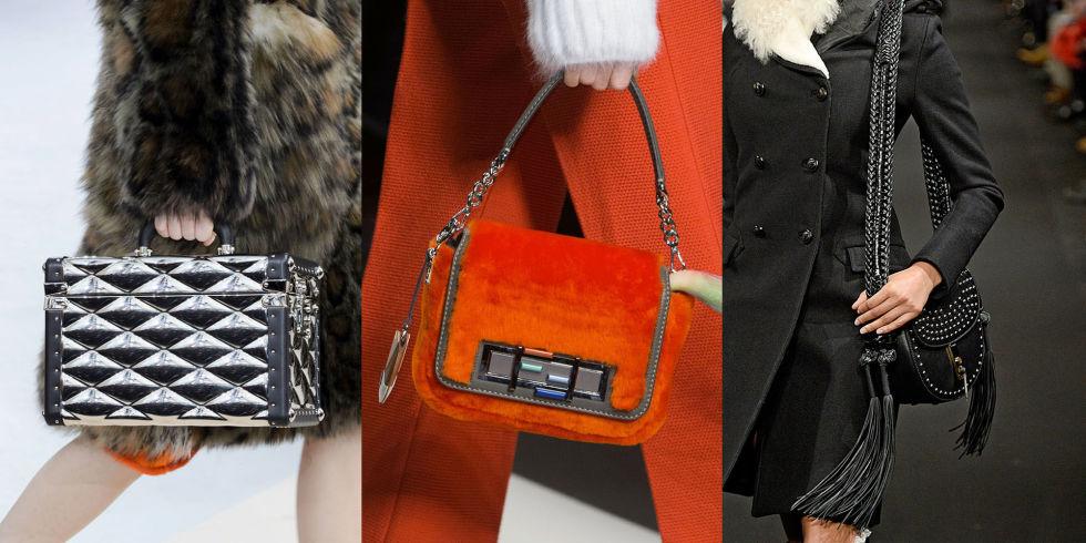 orange prada bags - 41 Fall 2015 Bags - The Best Fall Handbags from 2015 Runway