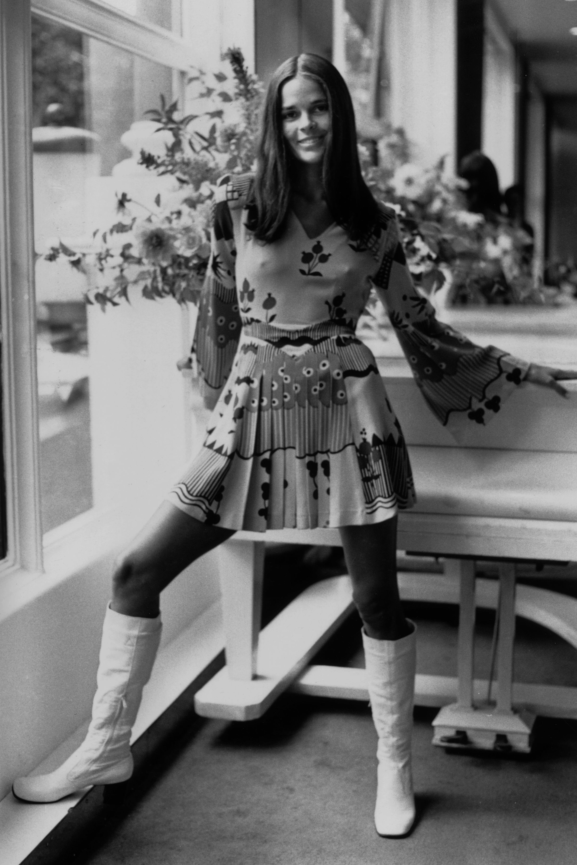 Ali MacGraw's All American Style in Photos - Best Vintage ...