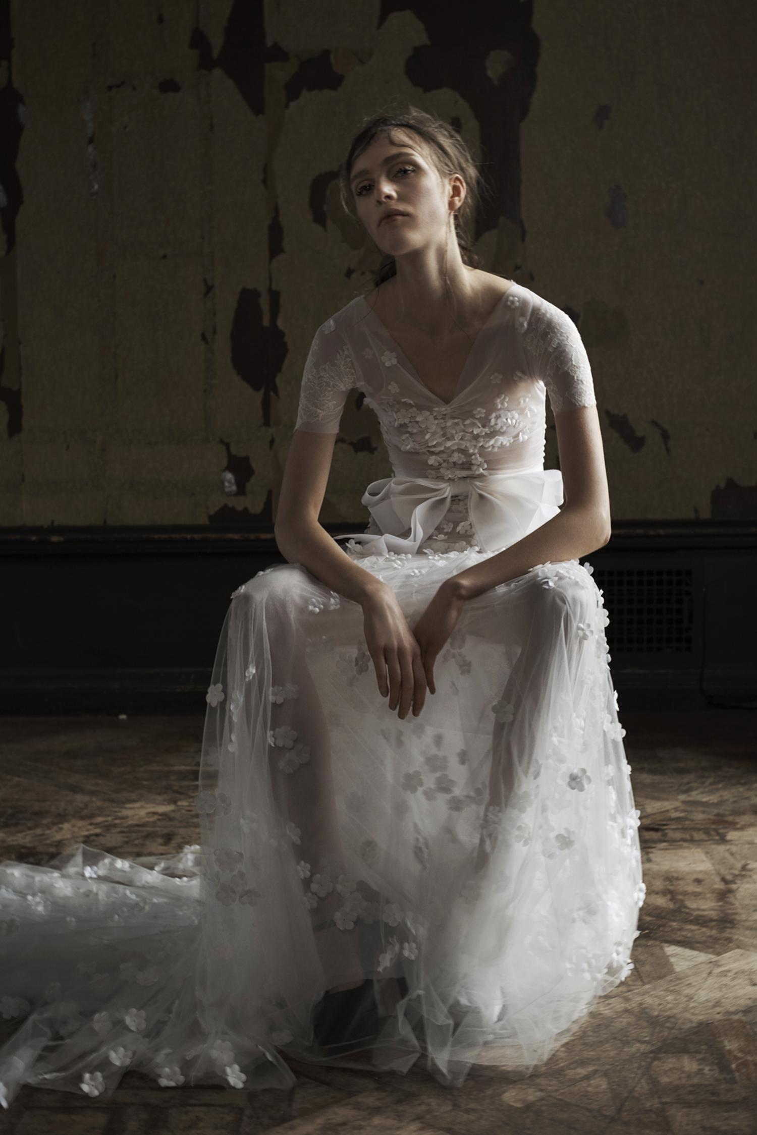 У невест под платьем смотреть онлайн 16 фотография
