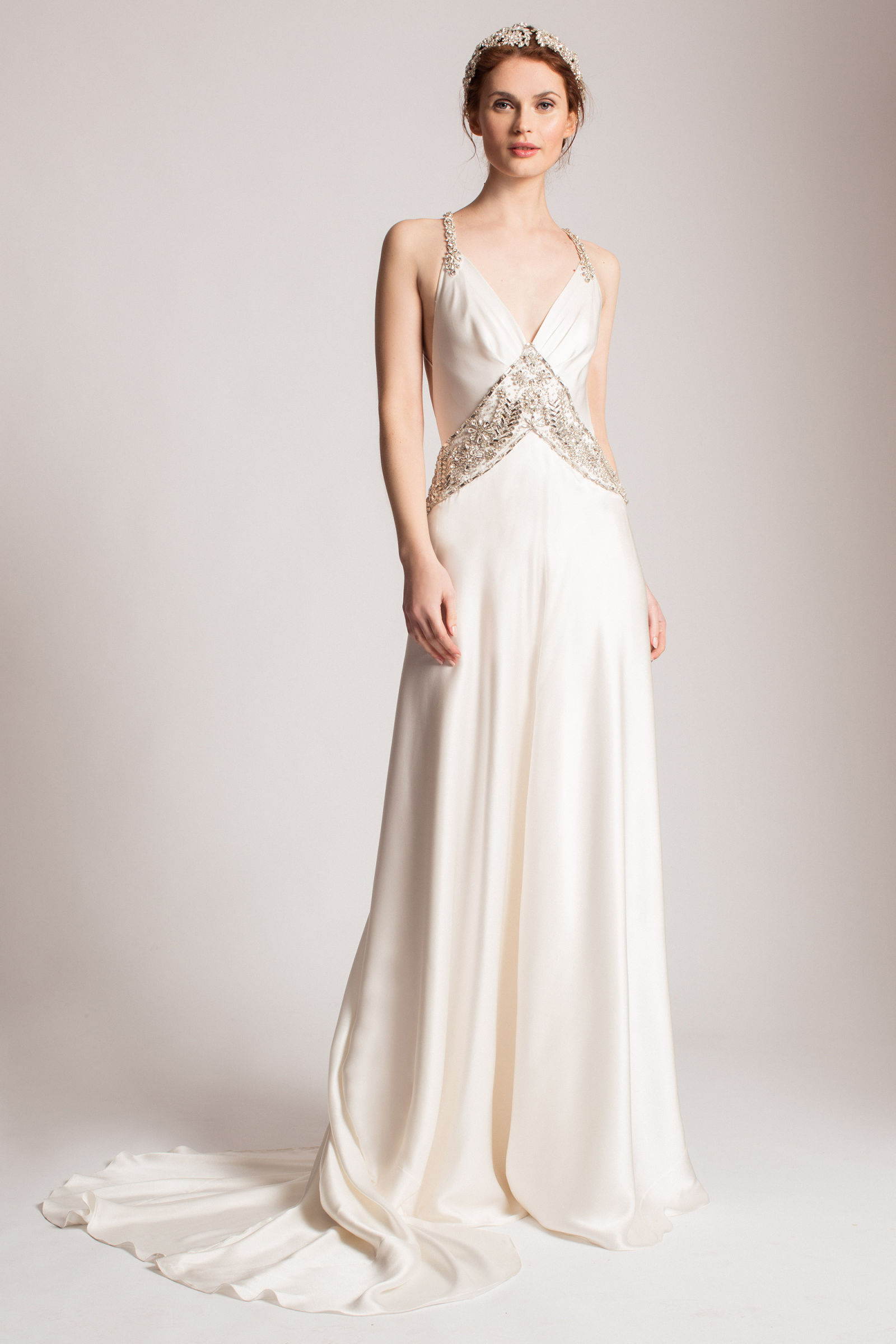 Bridal Fashion Show 2016 Spring Designer Wedding
