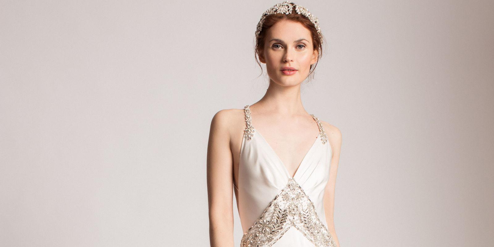 Spring 2016 Designer Wedding Dresses Couture