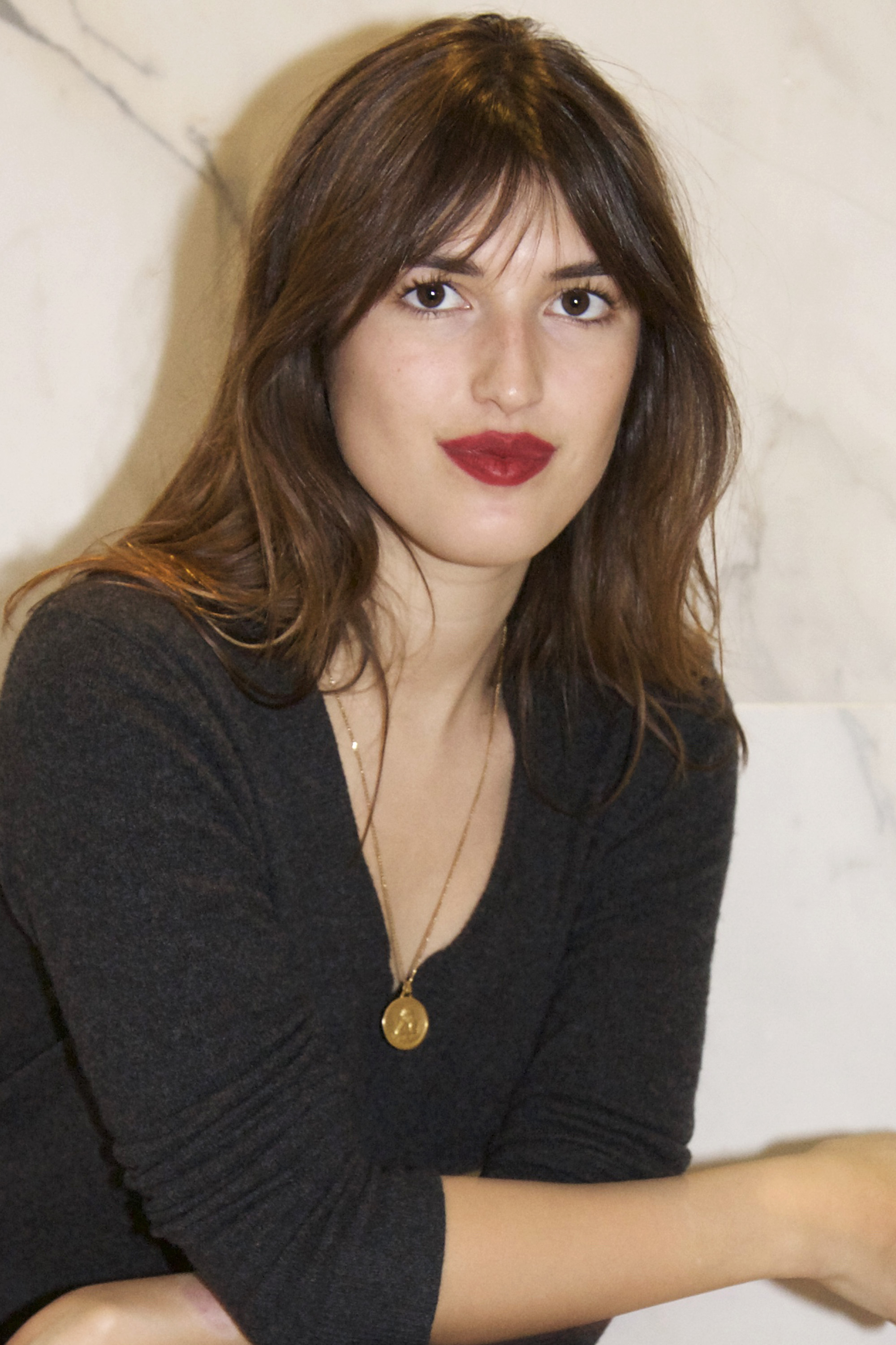 Beauty Vanity Jeanne Damas Paris It Girl Beauty Must Haves