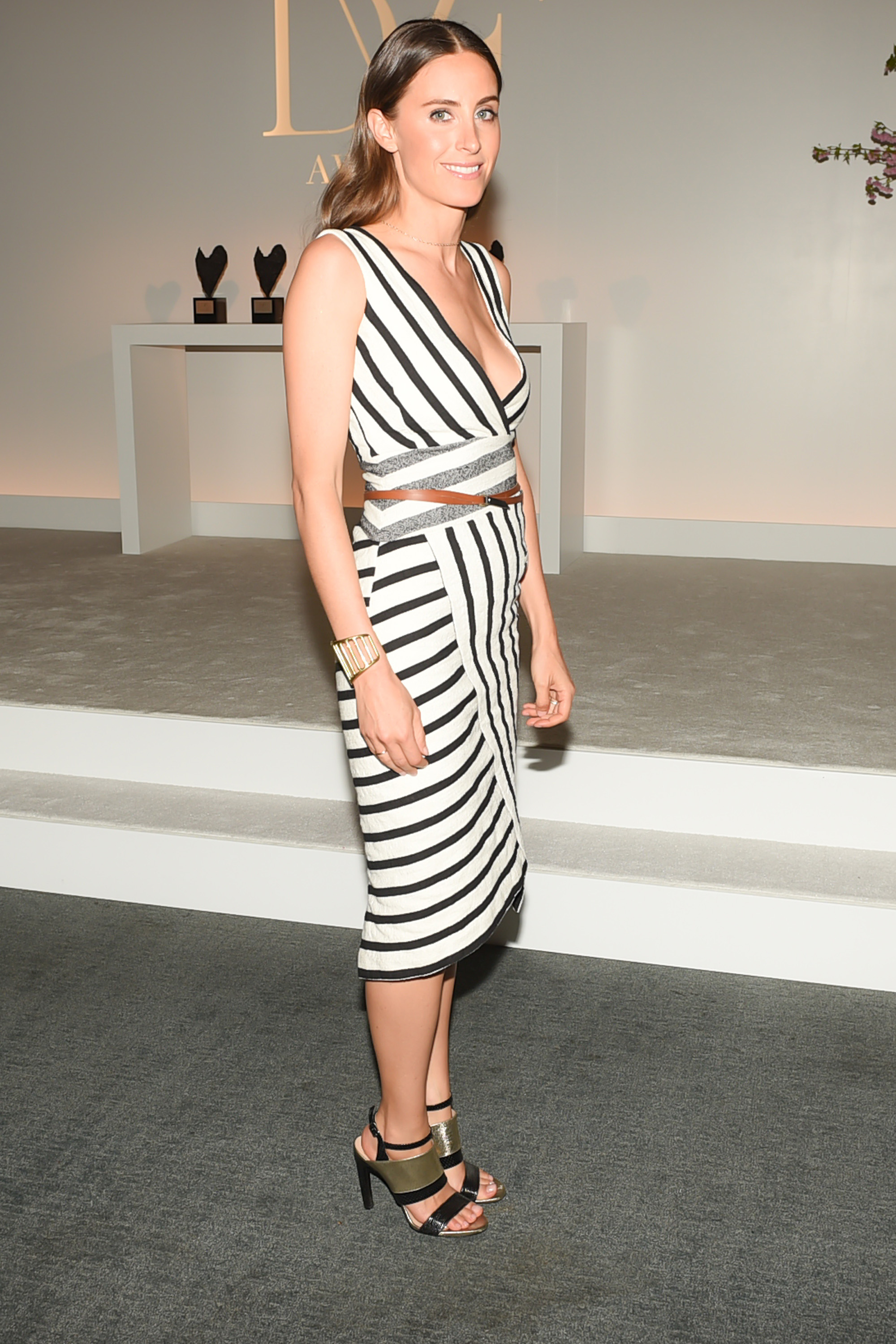 DVF Awards 2015