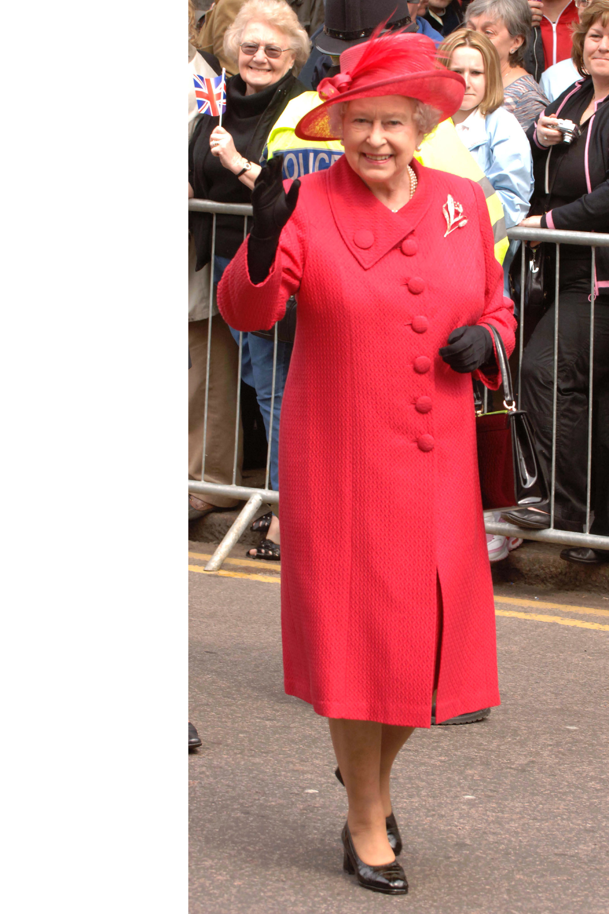Queen Elizabeth's Best Style Moments Over The Years ...