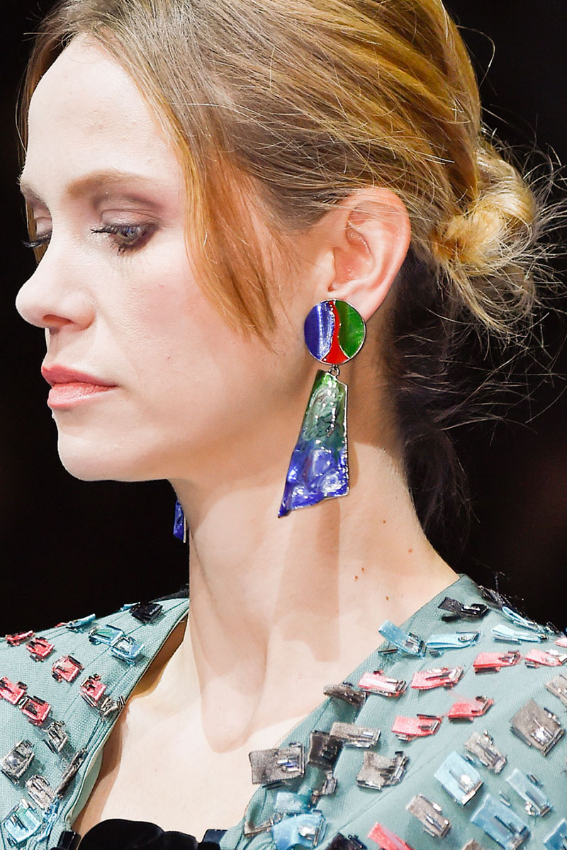 On Trend Entertainment For Winter 2016 17: Fall 2015 Jewelry Trends