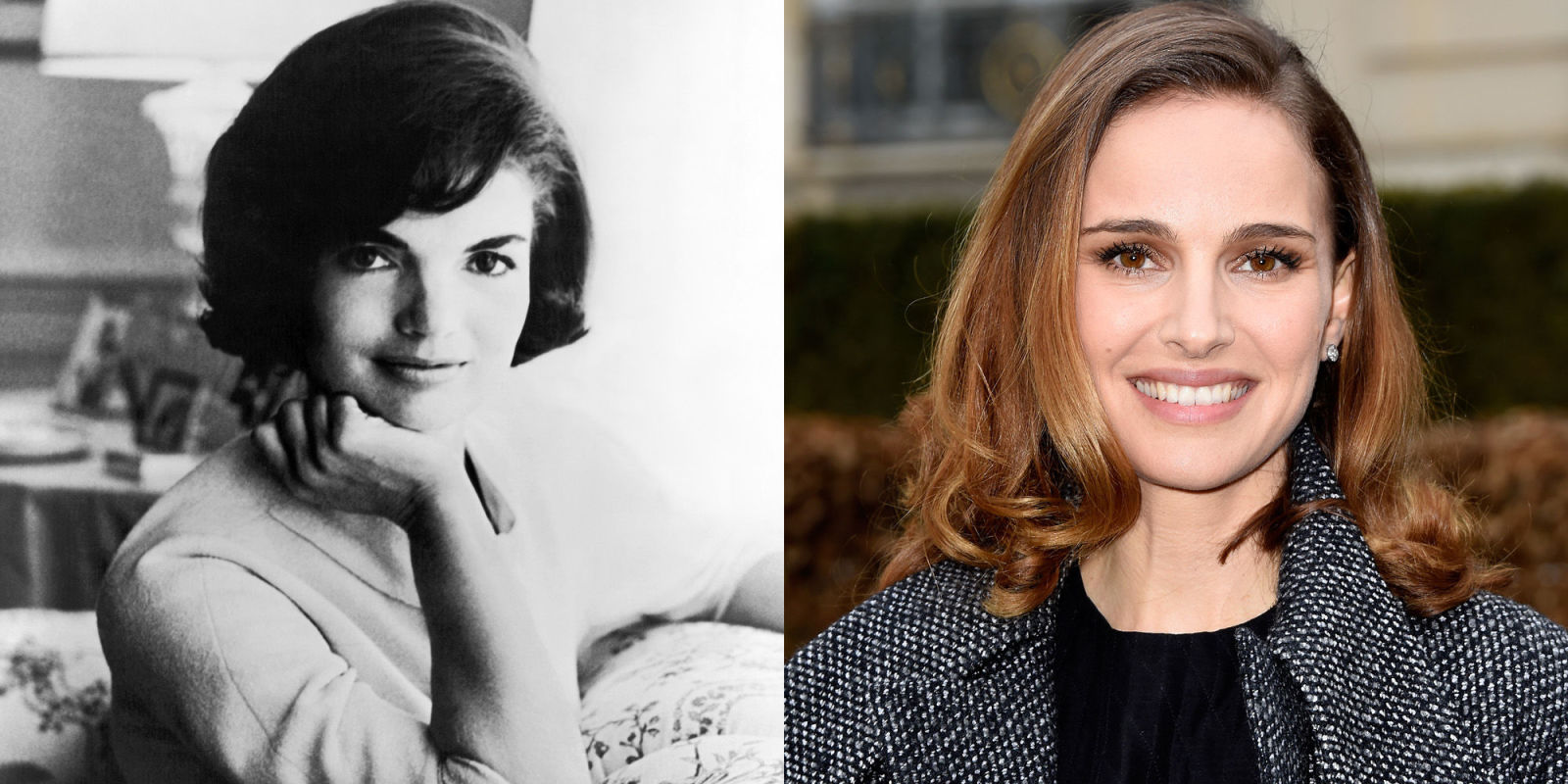 Natalie Portman Is the Latest to Play Jackie Kennedy