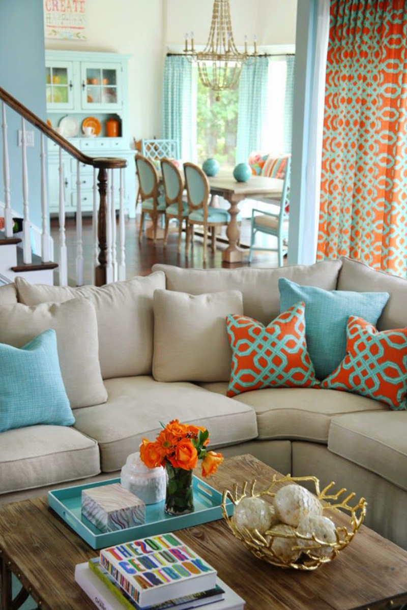 Living Room Decor For House beach house decor ideas interior design for home