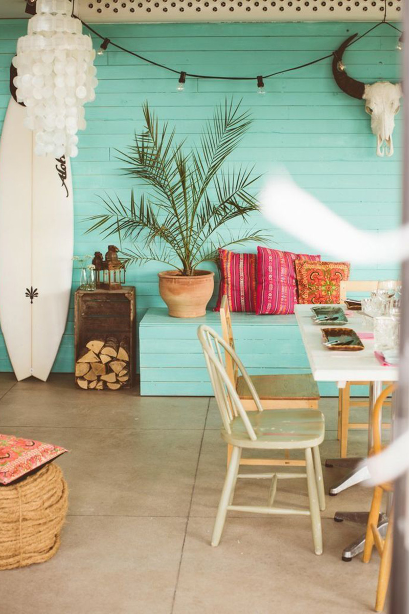 Beach shack interior images galleries for Beach design