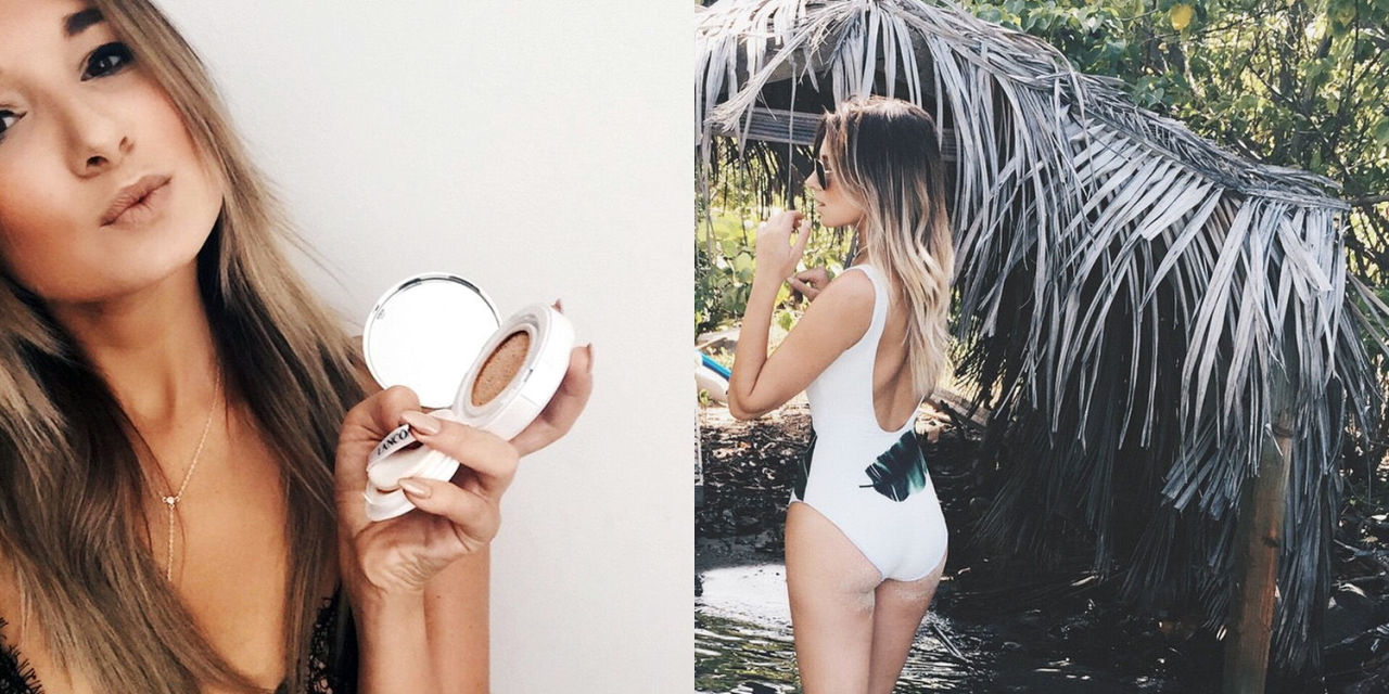 A Fashion Blogger Exposes How Much Money She REALLY Makes from Her Instagram Posts