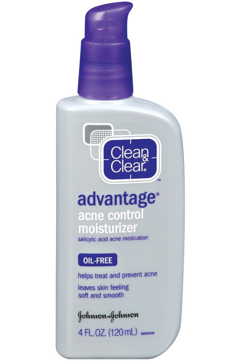 8 best clean and clear moisturizers