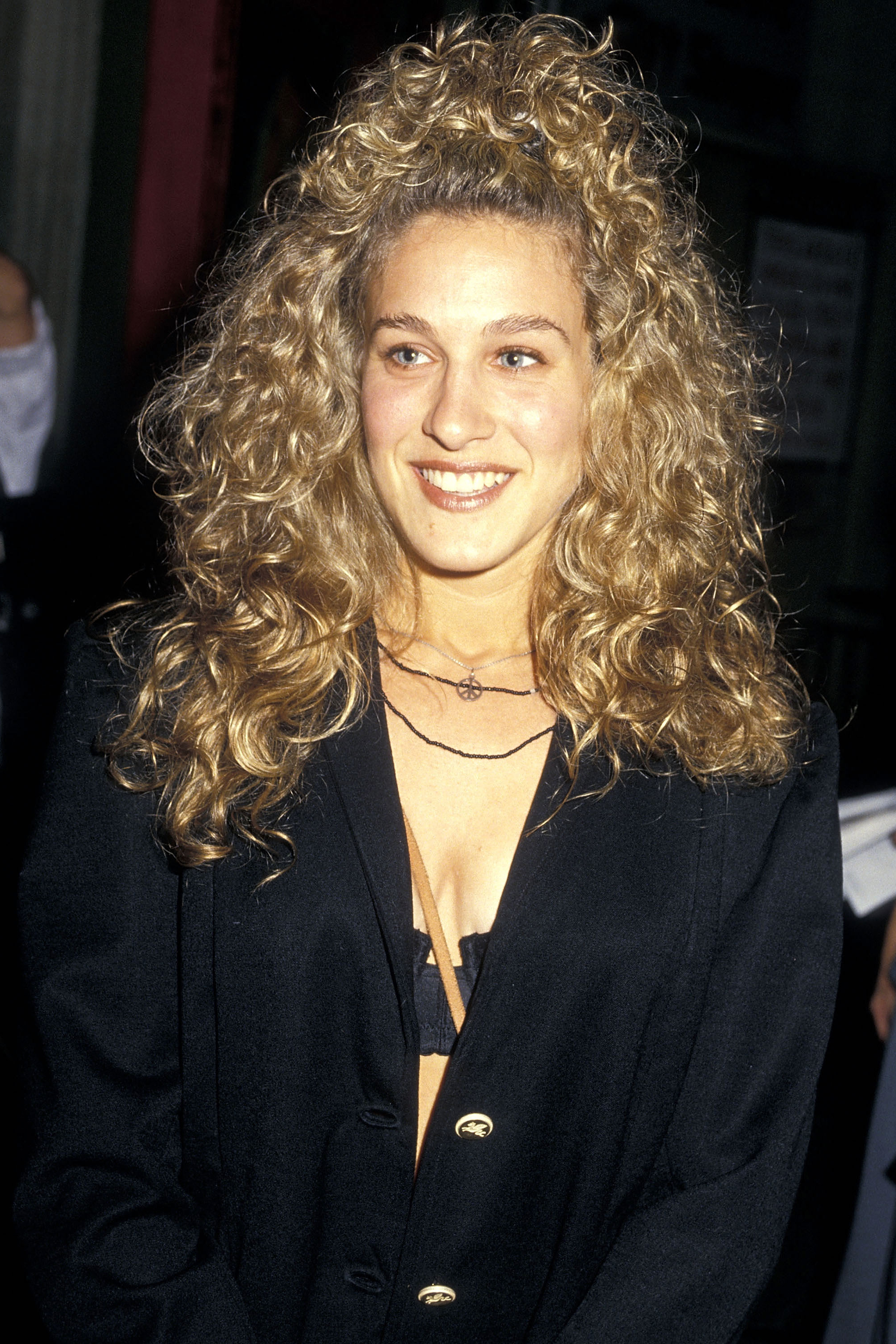 Astounding 11 Iconic Perm Moments Best Perms And Curls Hairstyle Inspiration Daily Dogsangcom
