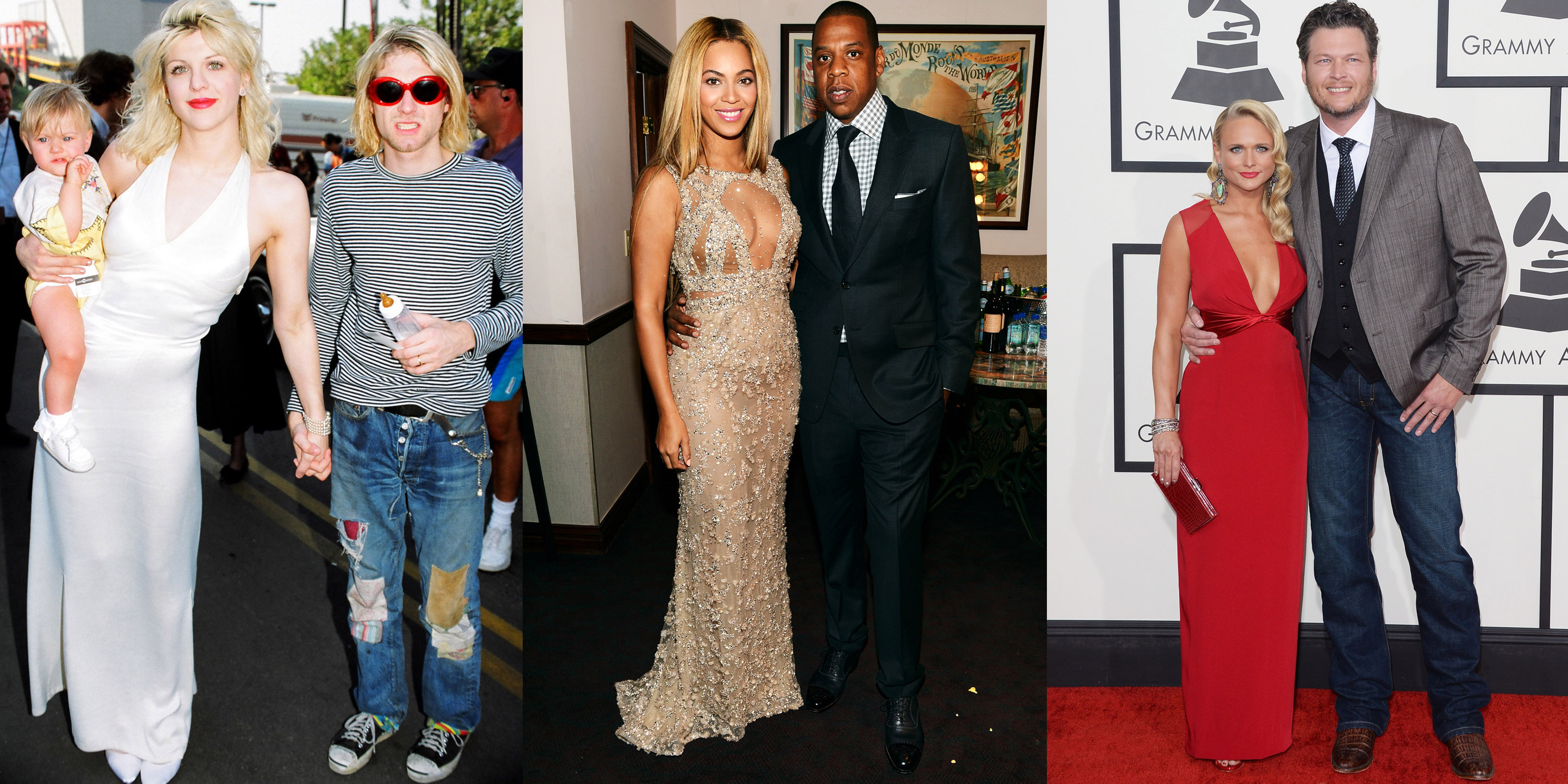21 Celebrity Couples Who Broke Up While On the Job - 11 Co ...