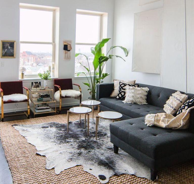 Virtual home makeover interior