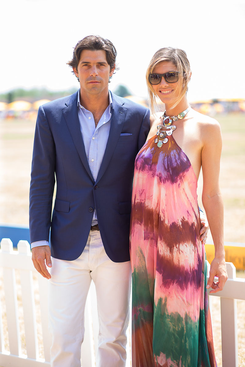 Veuve Clicquot Polo Classic 2015 The Best Fashion From