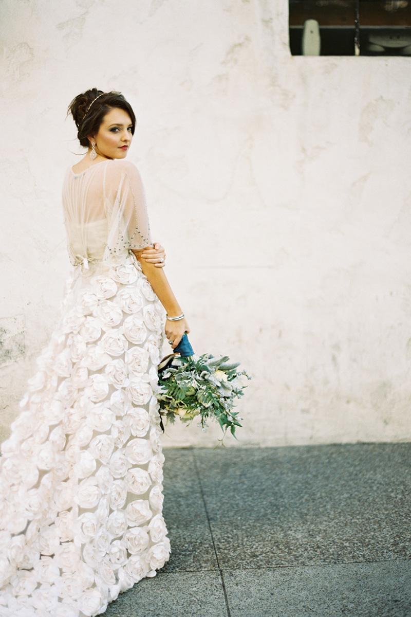 Forward Bride 2
