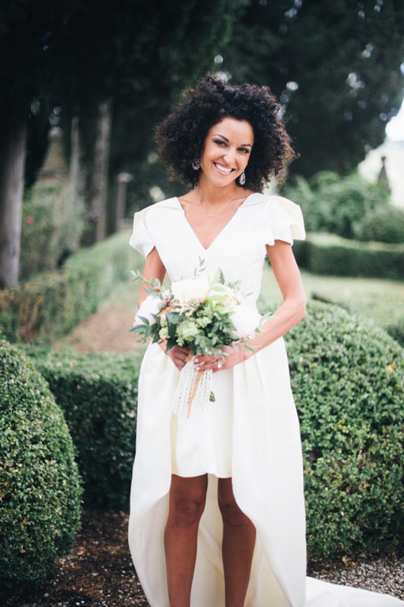 Forward Bride 33