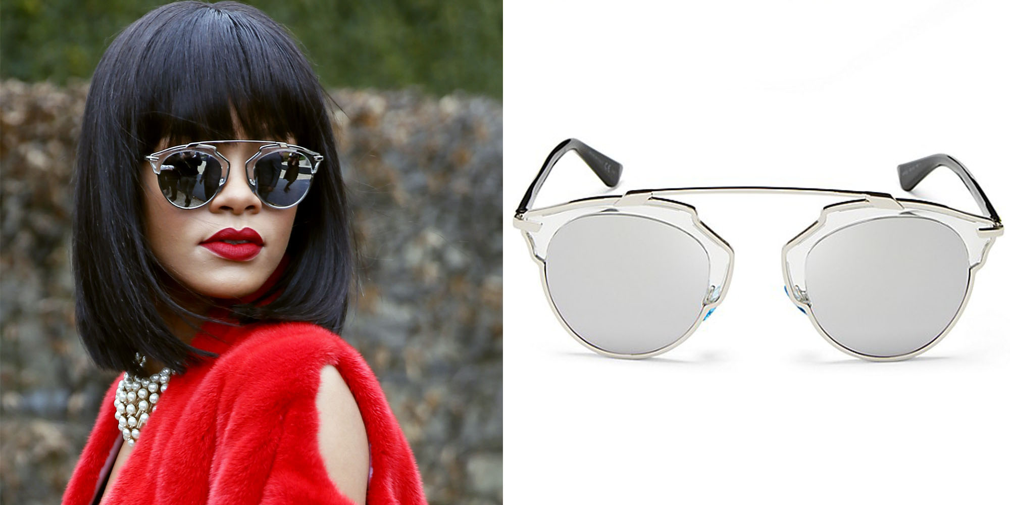 The Best Sunglasses For Your Face Shape Summer
