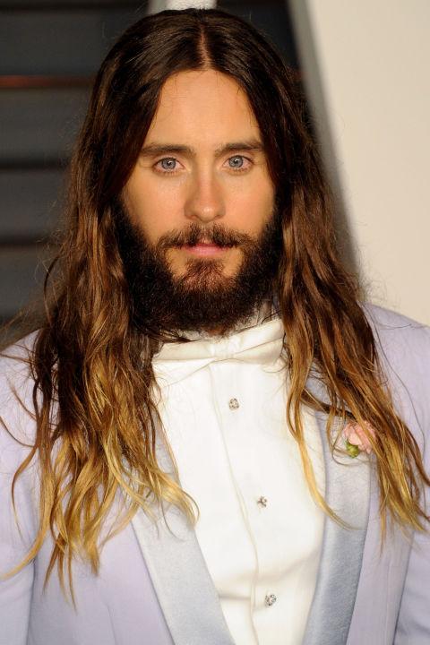 Strange Thelist Pretty Boy Beauty Hottest Men In Hollywood Short Hairstyles Gunalazisus