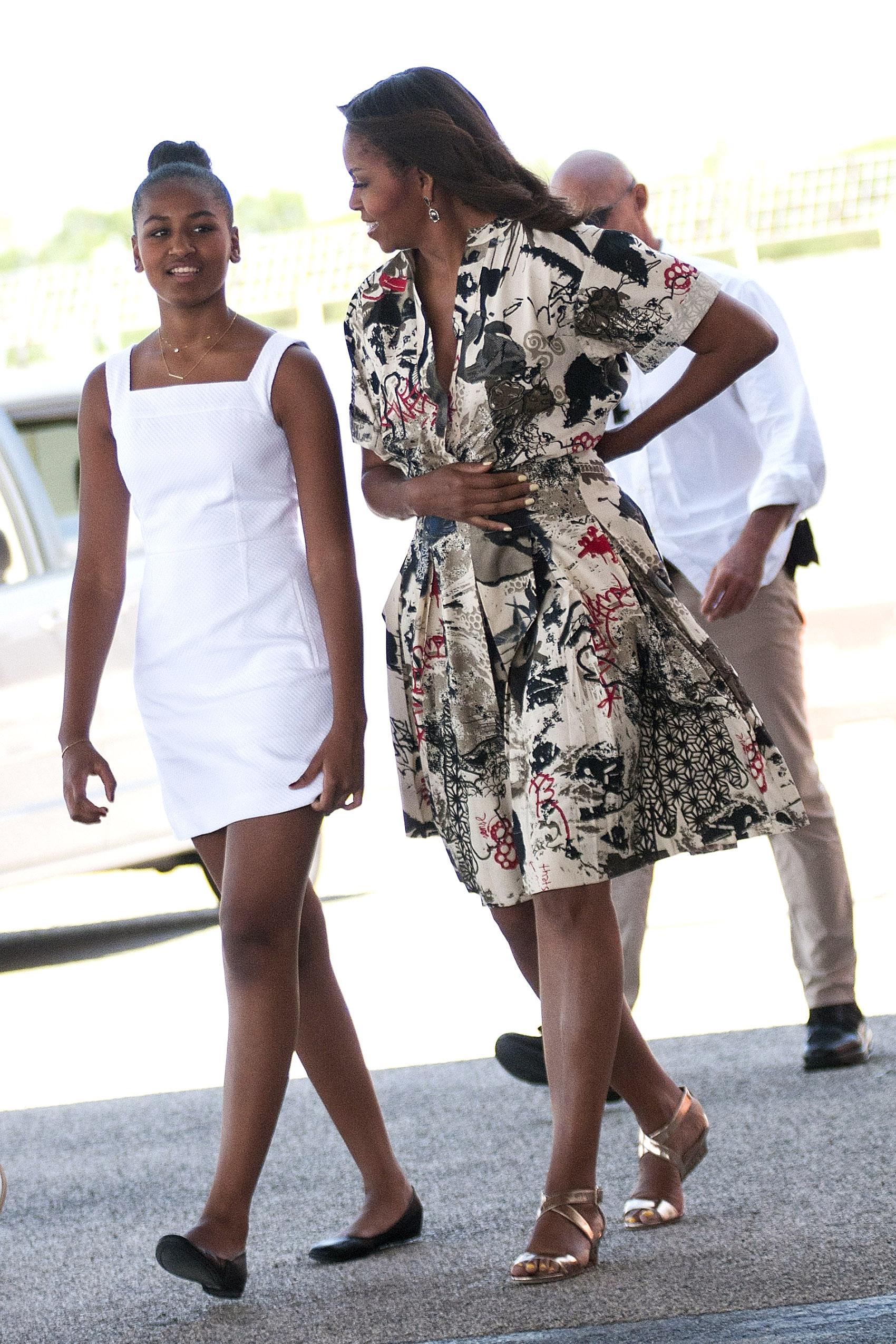 Michelle Obama S Best Looks From Her European Tour The