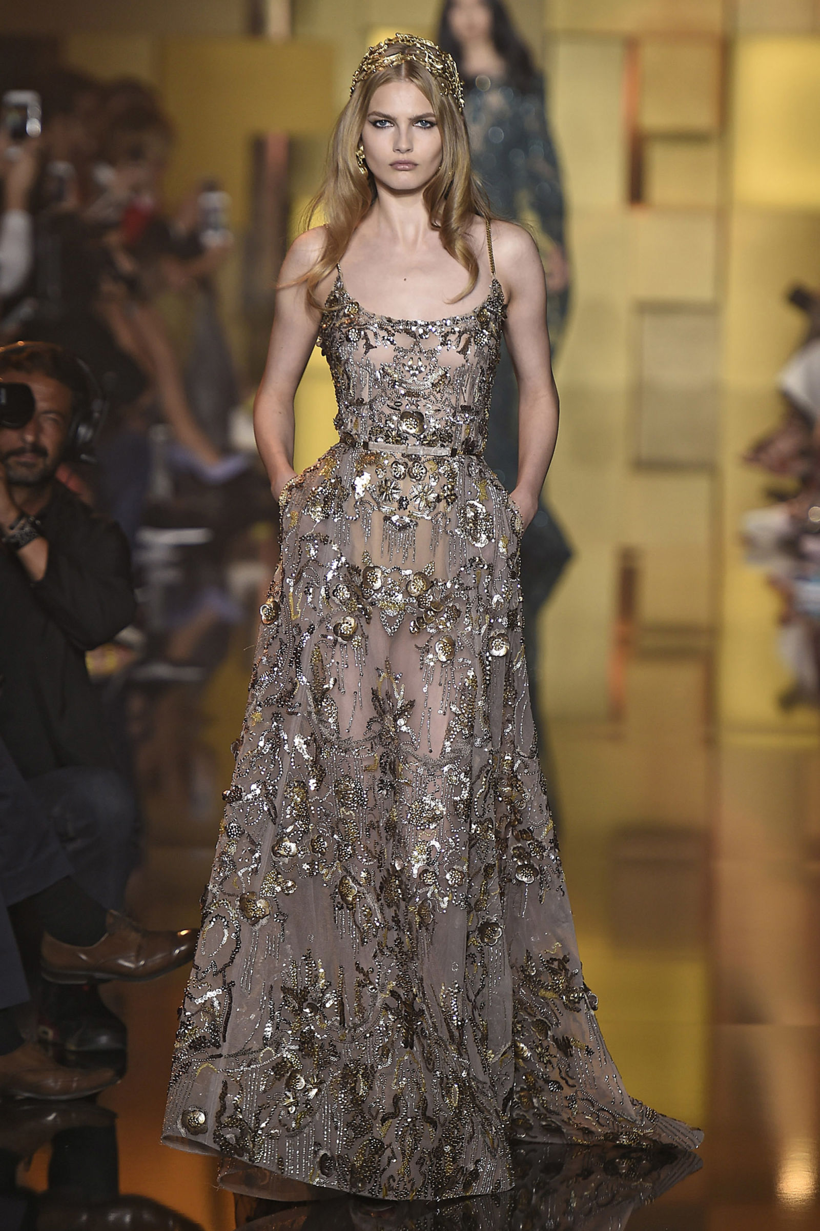 Daily aishah august 2015 for What does couture mean in french