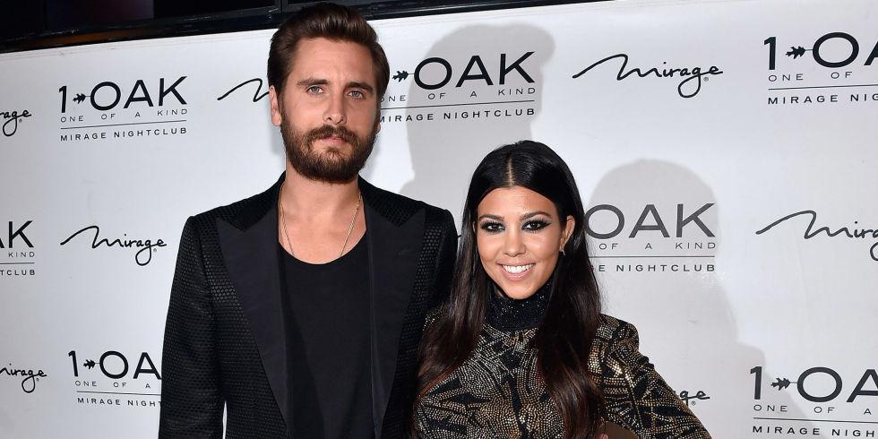Kourtney Kardashian Opens Up About Breakup With Scott Disick