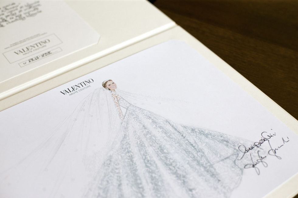 Nicky Hilton An Ultra Classy Bride In Her Stunning