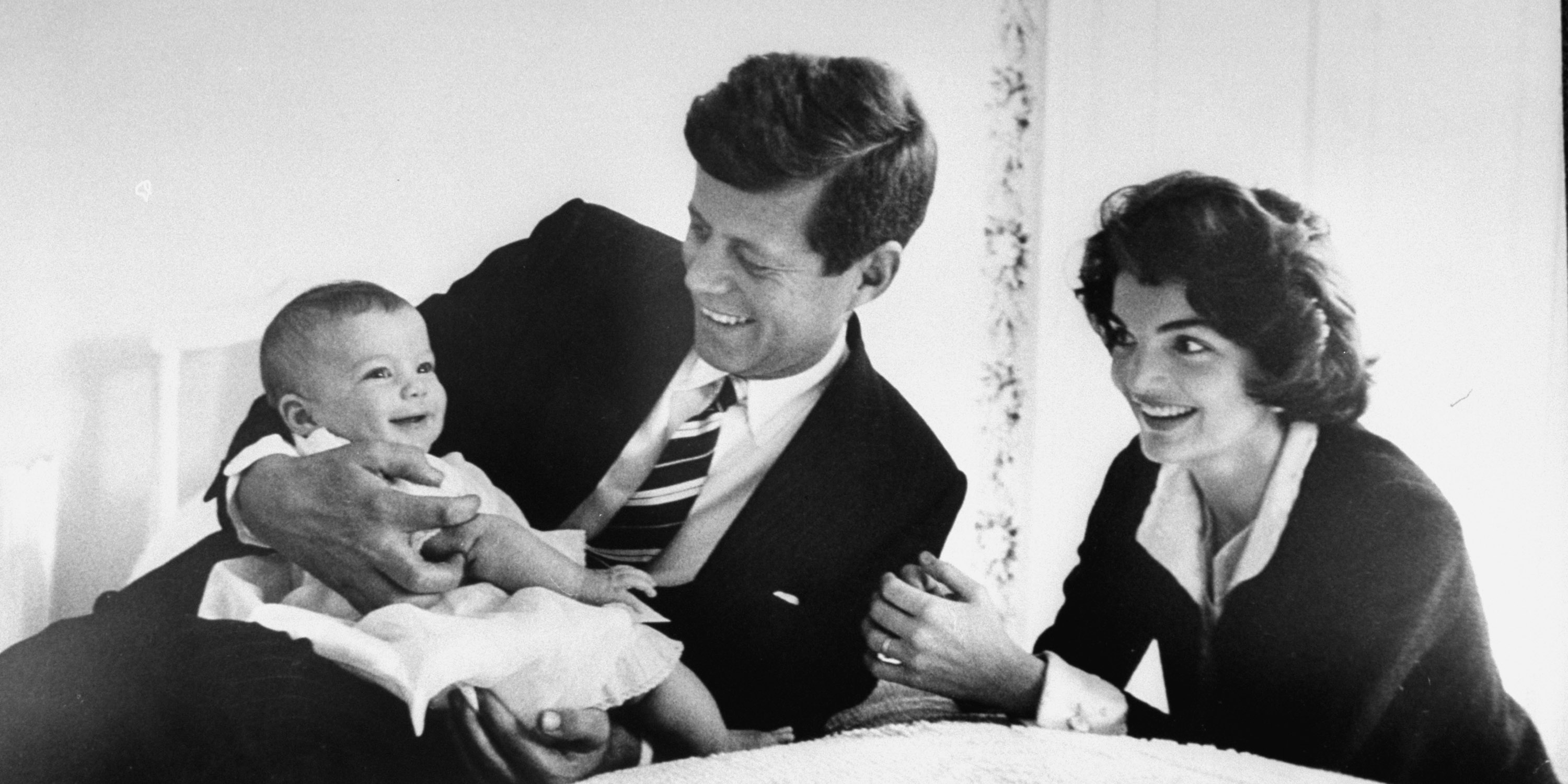 photos of john f kennedy and jacqueline kennedy photos