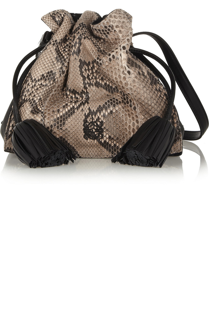 Bucket Bags Fall 2014 10 Fall Bucket Bags Shop