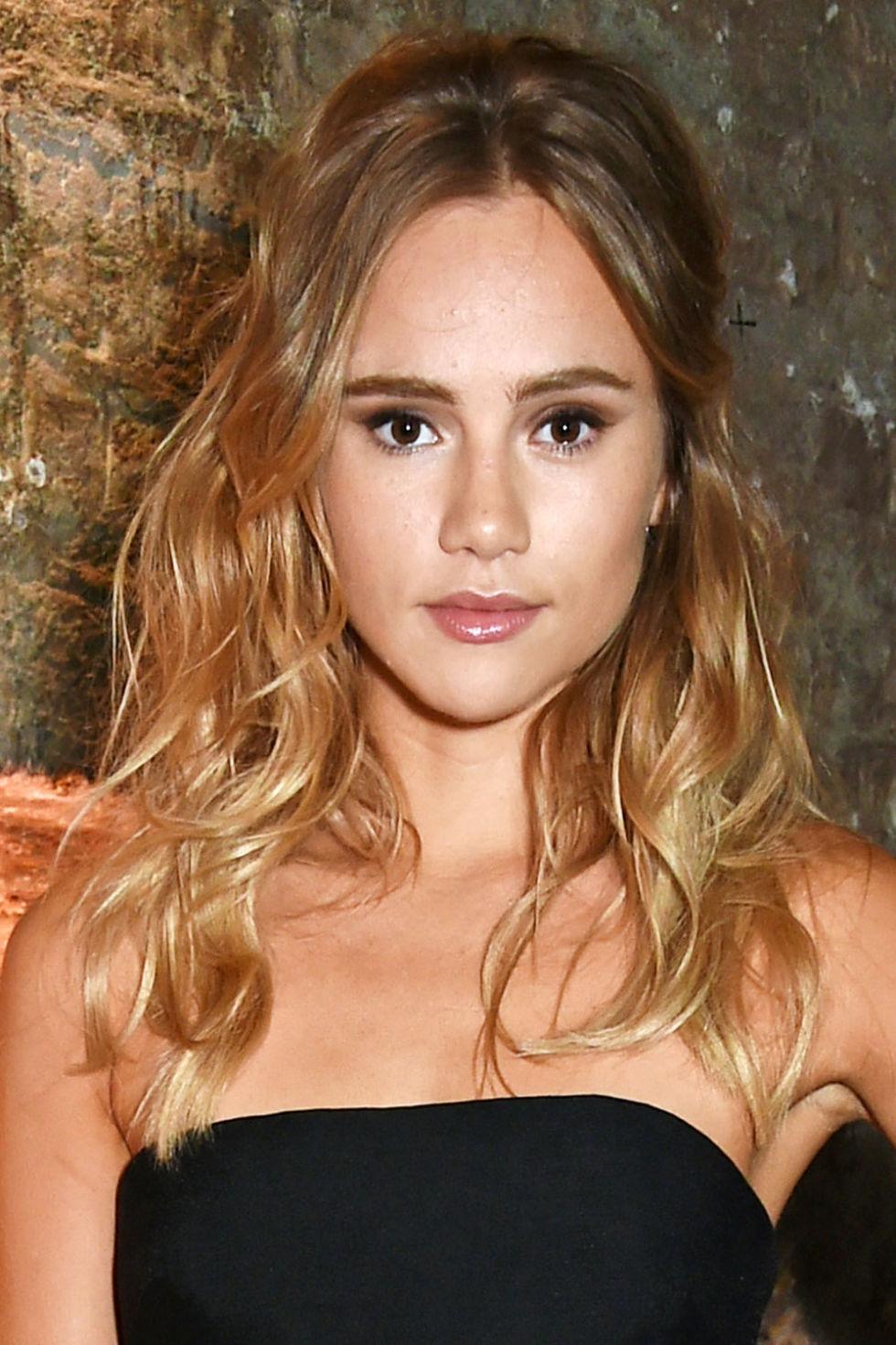 Enjoyable 36 Blonde Hair Colors For 2017 Best Celebrity Blonde Hairstyles Hairstyles For Women Draintrainus