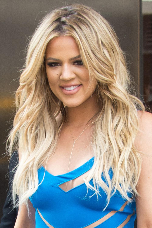 Hbz Best Blondes Khloe Kardashian