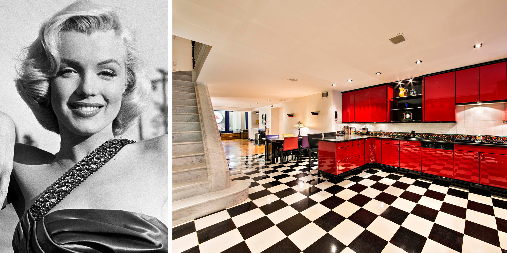 Marilyn Monroe S Upper East Side Apartment Available To