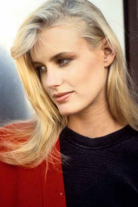 Thelist 80s Beauty Icons Best Supermodels And