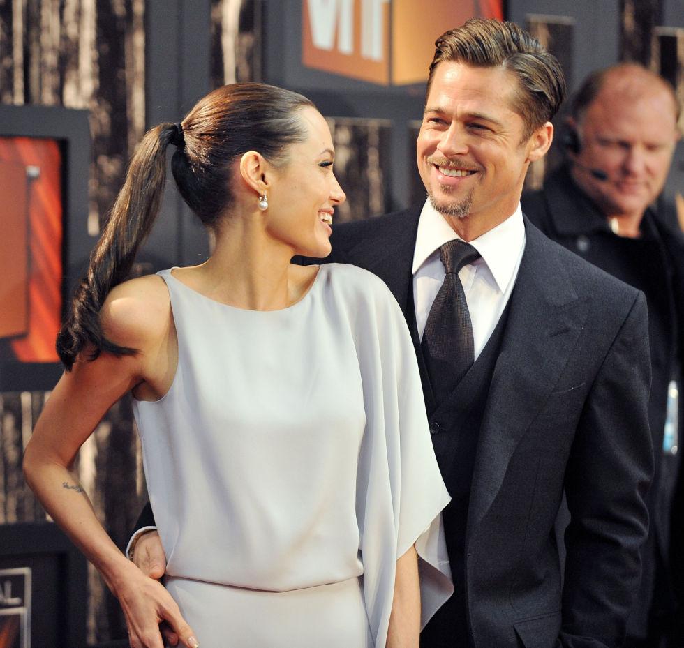 At the Critics' Choice Awards.