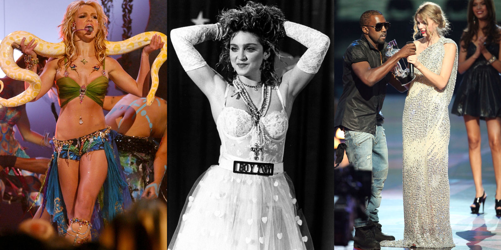 17 most iconic mtv vma moments