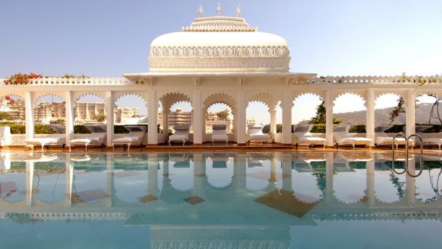From walking through the Taj Mahal to tiger tours in Kanha National Park, India is filled with exotic and luxe culture for everyone to experience. Visit the Buddhist caves of Ajanta, shop the bazaars in Jaipur, see the palaces in Rajashtan and relax on the beaches of Goa for a well-rounded vacation full of rich cultural experiences. Where to stay: Taj Lake Palace in Udaipur, tajhotels.com.