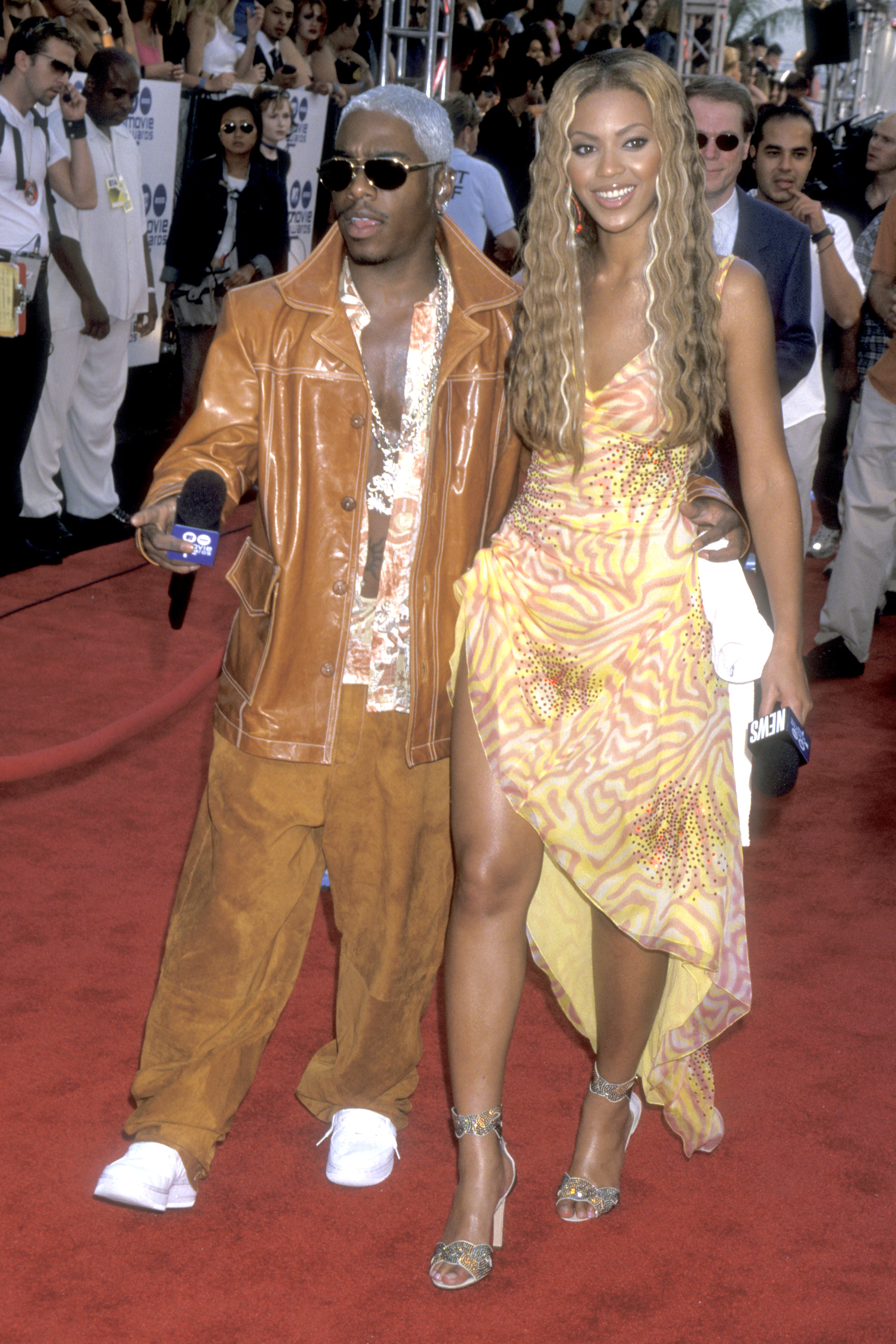 Beyonce 39 S Style Evolution In Photos Beyonce Style Over The Years