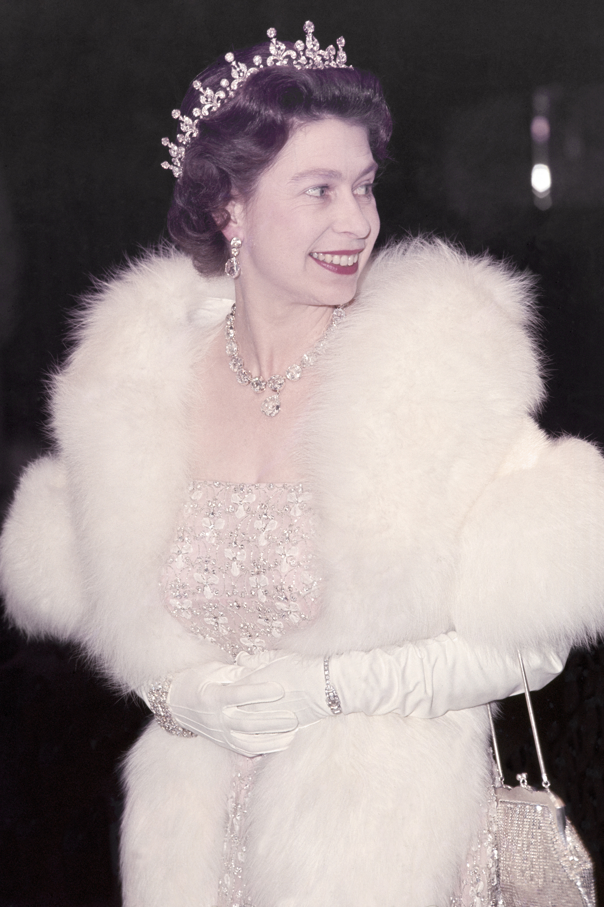 queen elizabeth ii On the occasions of queen elizabeth ii's diamond jubilee and her 86th birthday, we've assembled this list of surprising facts about her majesty.